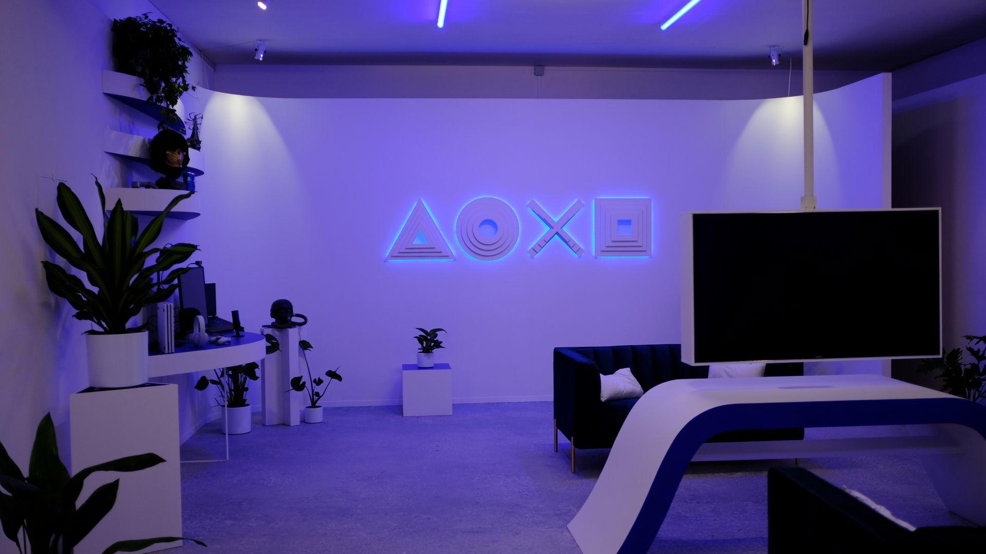 La Play House, le nouvel espace PlayStation France !