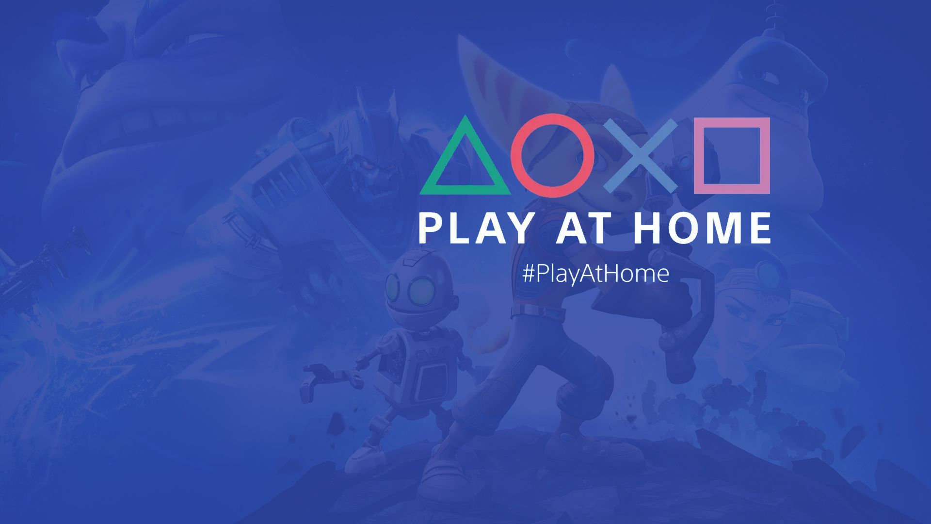 Play at Home revient en 2021