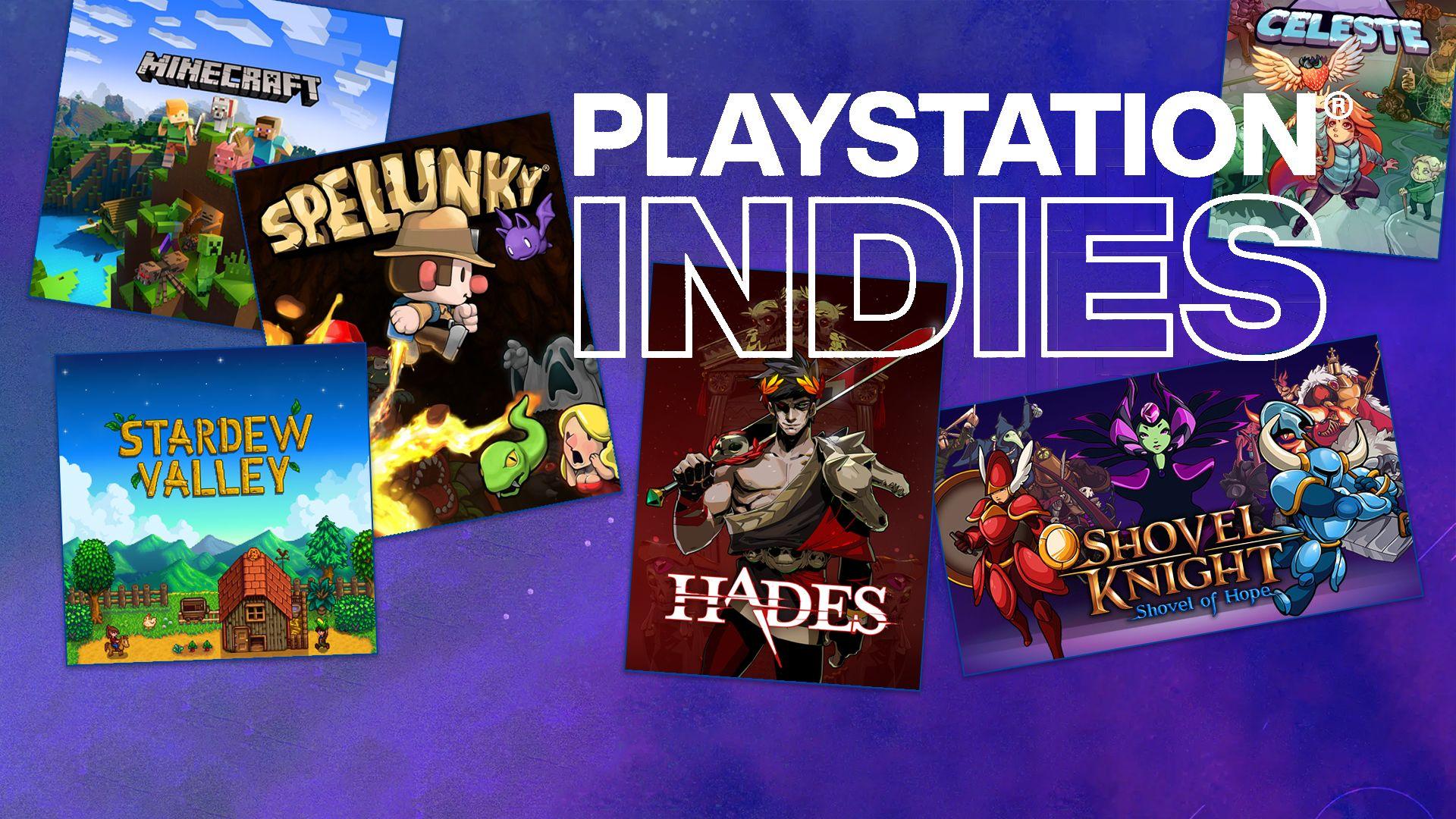 Programme PlayStation : soutien au dev indépendant