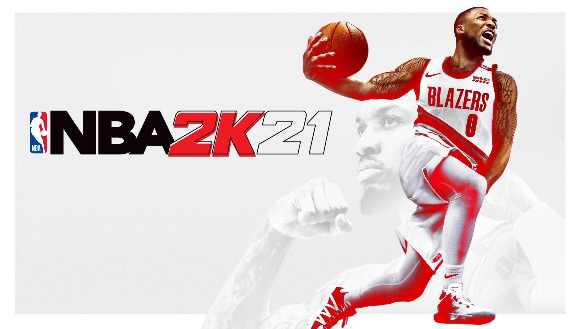 Offre de la semaine : NBA 2k21
