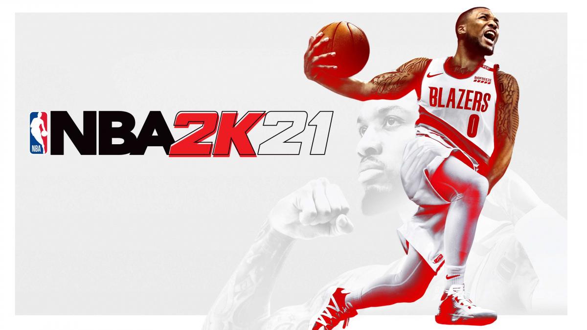 image de l'offre Offre de la semaine : NBA 2k21