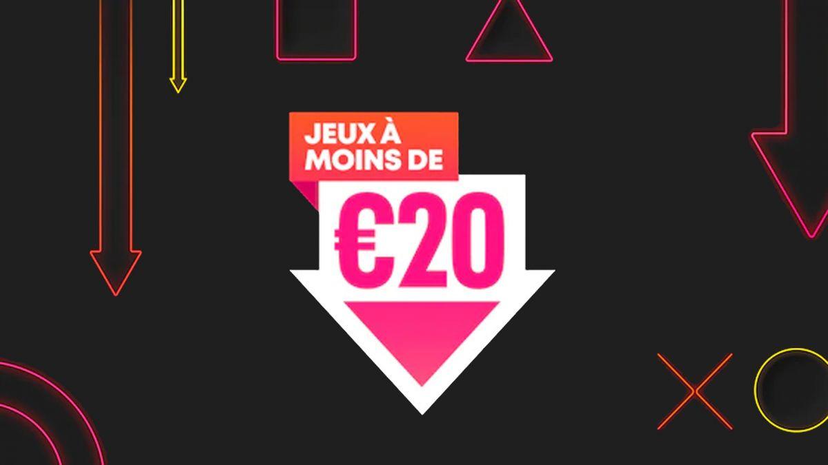 image de l'offre De nombreux hits à moins de 20€ pour la fin janvier !
