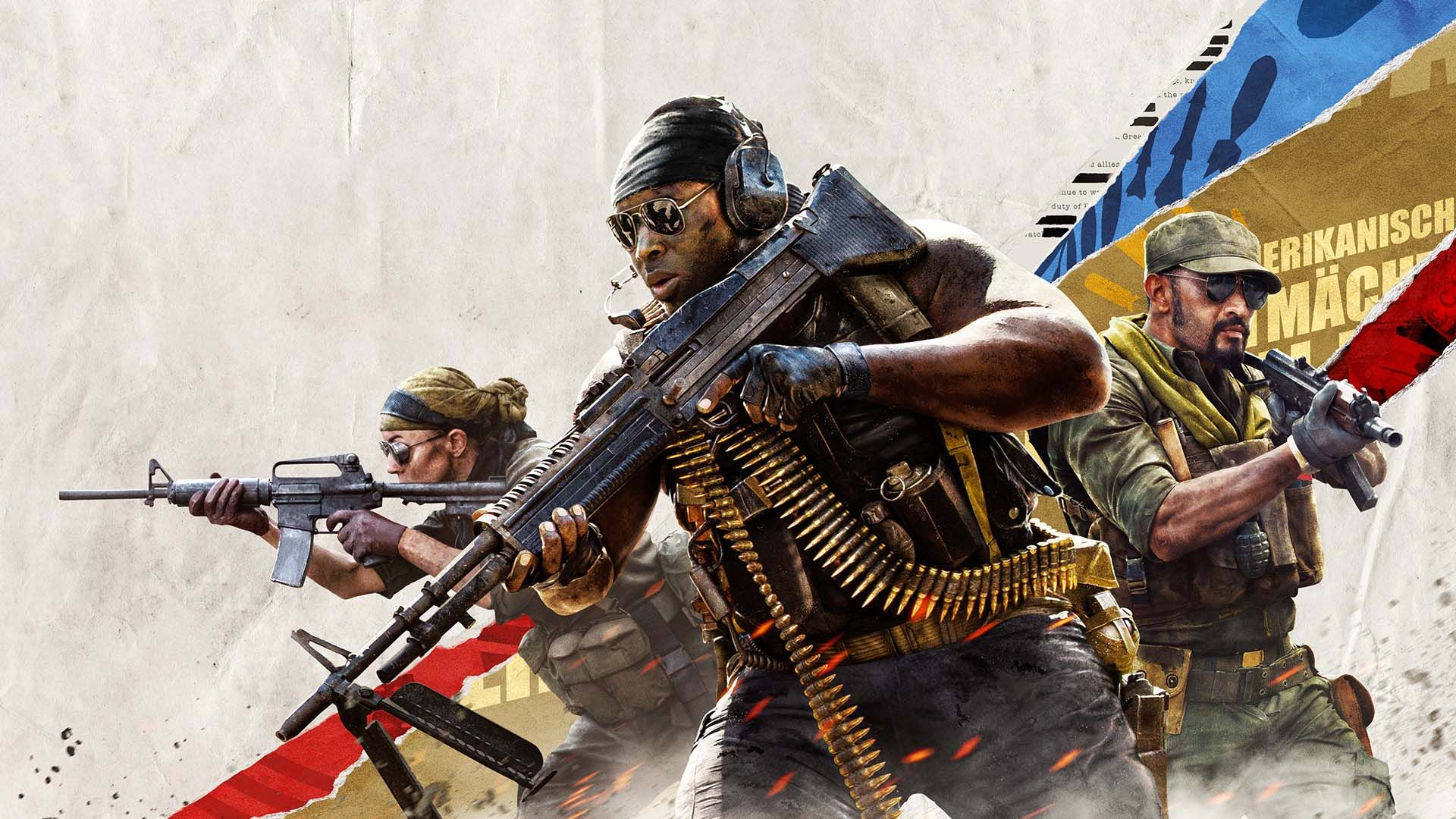"""Concours """"XP Boost"""" Call of Duty Black Ops : Cold War"""