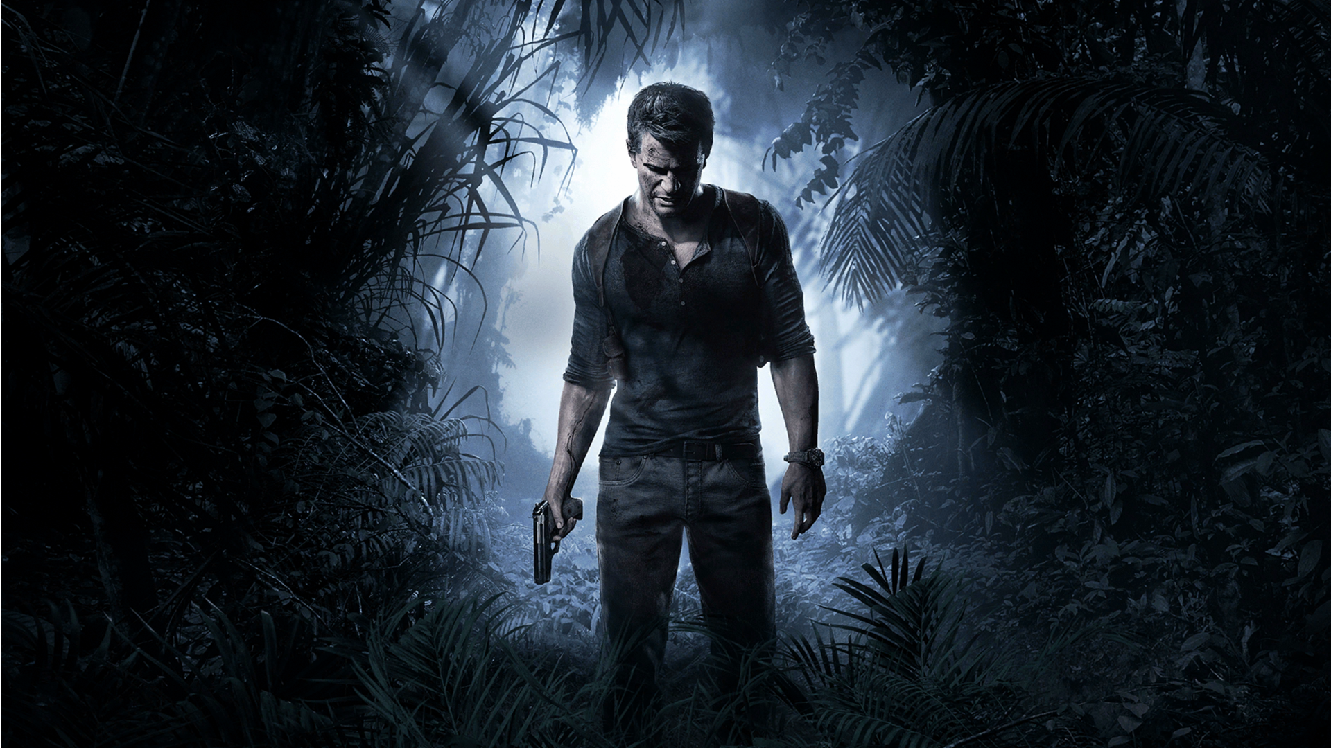 Uncharted 4 : A Thief's End