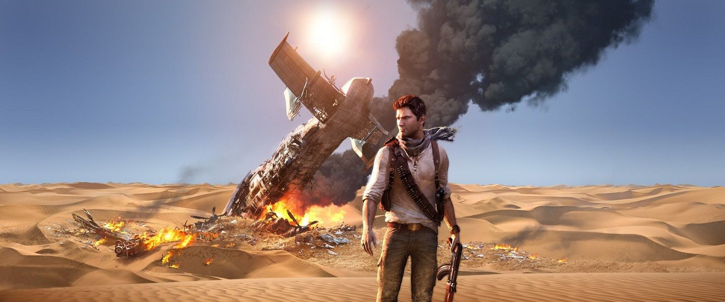 Uncharted 3: L'illusion de Drake