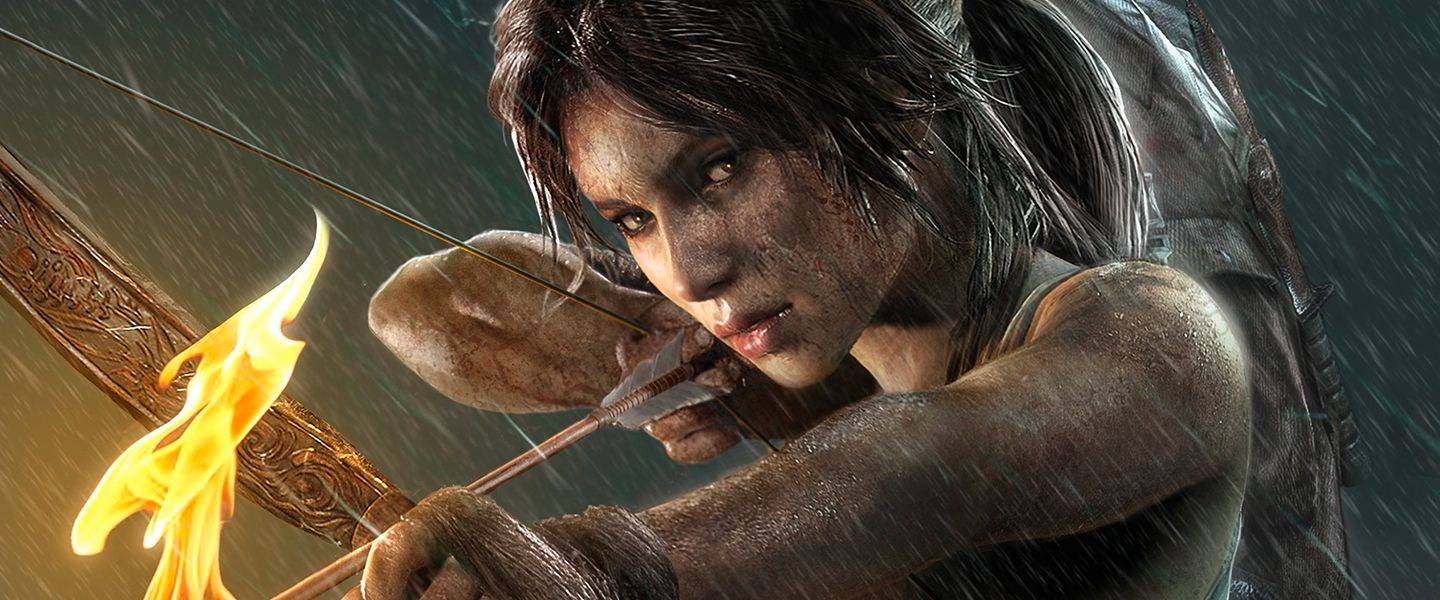 Tomb Raider : Definitive Edition (PS4)
