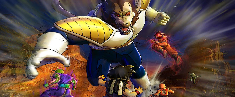 Dragon Ball : Z Battle of Z