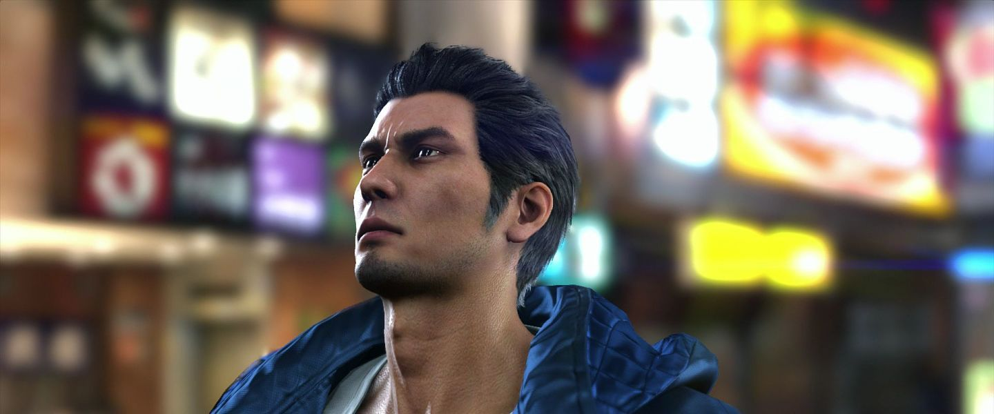 Yakuza 6 : The Song of Life