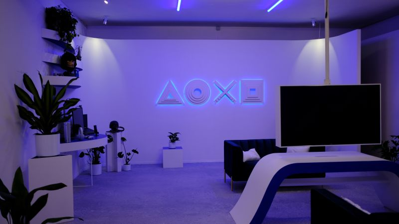 La Play House, le nouvel espace PlayStation France !
