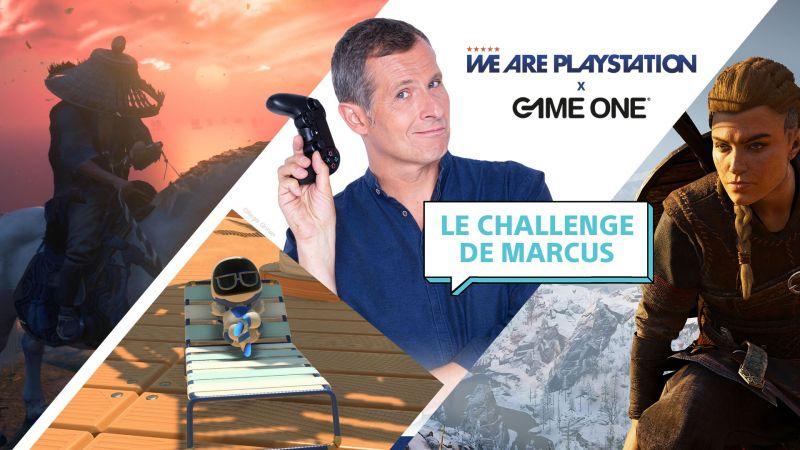 Le Challenge de Marcus - Photos de voyage
