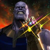 photo de profil de Thanos