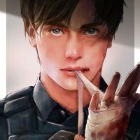 photo de profil de LeonSKennedy