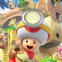photo de profil de Captain Toad