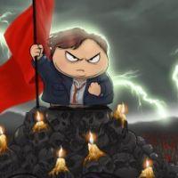 photo de profil de Cartman35