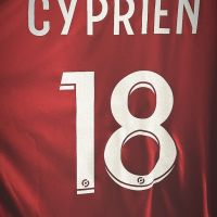 photo de profil de Cyprien-vafc
