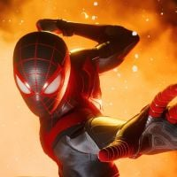 photo de profil de Spider Morales