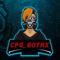 photo de profil de CPG_Gotax