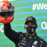photo de profil de Sir Lewis Hamilton