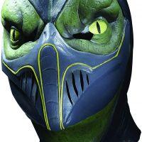 MK-Reptile