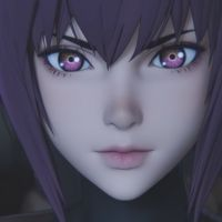 photo de profil de Kusanagi