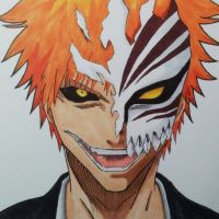 photo de profil de Ichigo-67