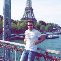 photo de profil de GUICHOU17