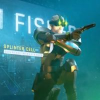 Sam Fisher 29