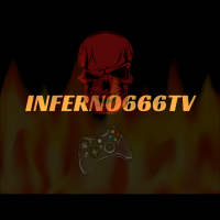 photo de profil de Inferno666tv