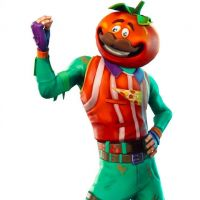 photo de profil de Mr Tomato