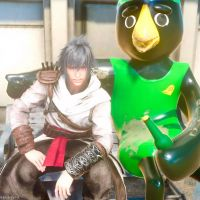 photo de profil de Kurama34500