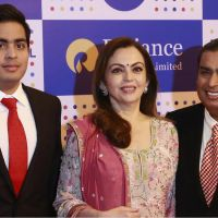 photo de profil de Mukesh Ambani