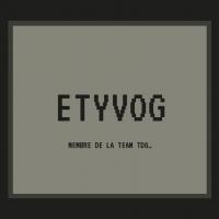 photo de profil de Etyvog_