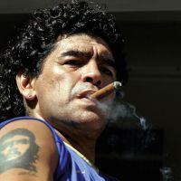 photo de profil de Diego Maradona