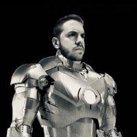 photo de profil de Iron.White