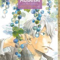 Mushishi-Gin
