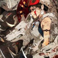 photo de profil de Mononoke