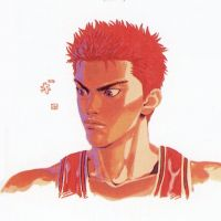 photo de profil de Sakuragi