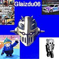 photo de profil de Glaizdu06